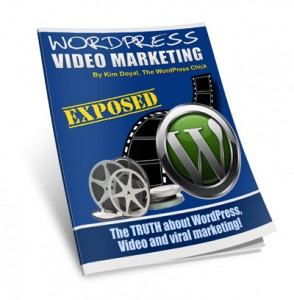 Video Marketing With WordPress
