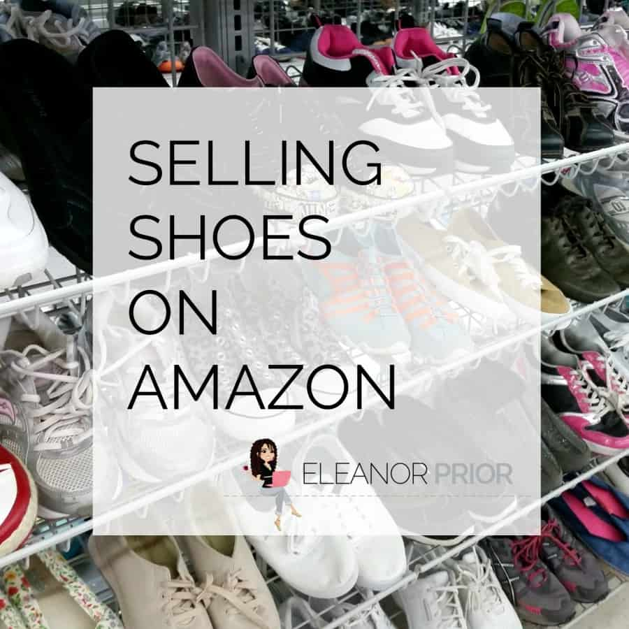 The Resellers Guide To Selling Shoes On Amazon
