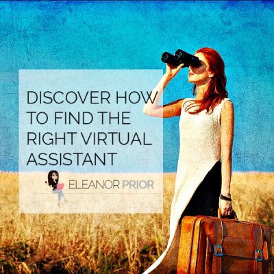 Discover How To Find The Right Virtual Assistant For You