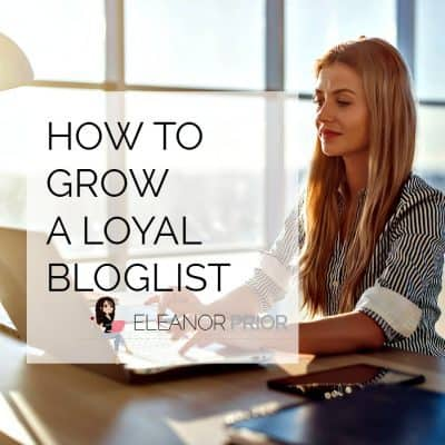 How to Grow a Loyal Blog List