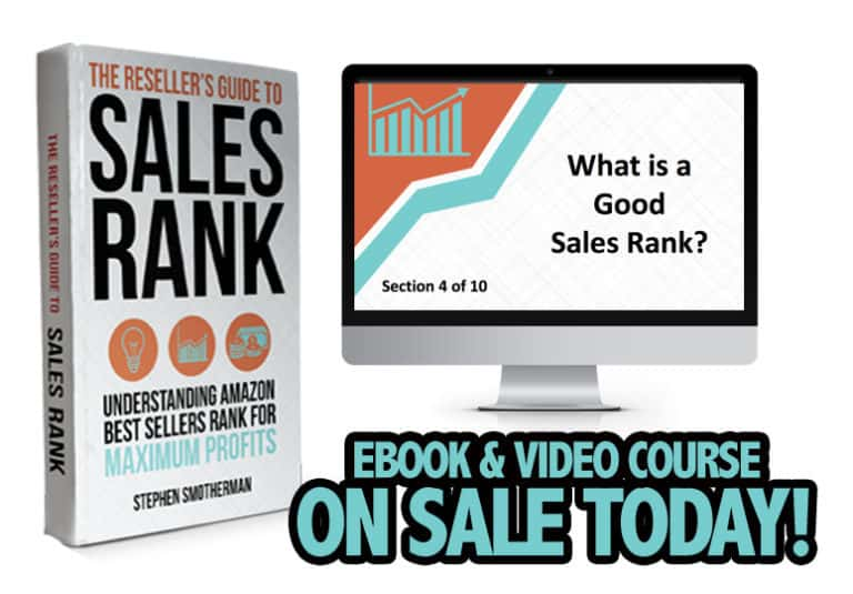 Understanding Amazon Best Sellers Rank For Maximum Profits