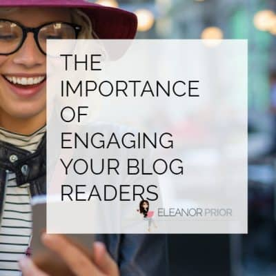 The Importance of Engaging Your Blog Readers