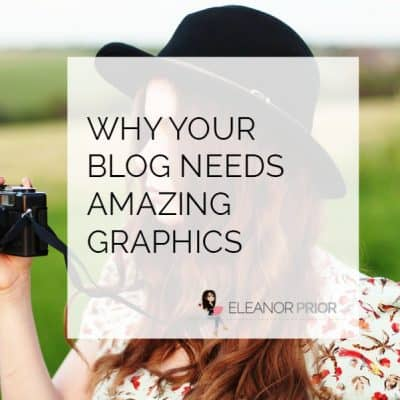 Why Your Blog Needs Amazing Graphics