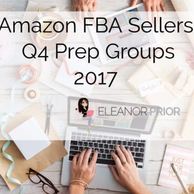 Learn How This Amazon FBA Seller Prepares For Q4