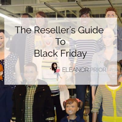The Reseller's Guide To Black Friday