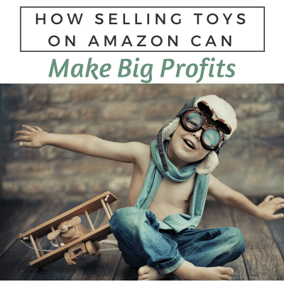 Discover How Selling Toys on Amazon Can Make Big Profits