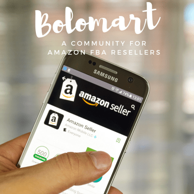 Bolomart A Community For Amazon FBA Sellers