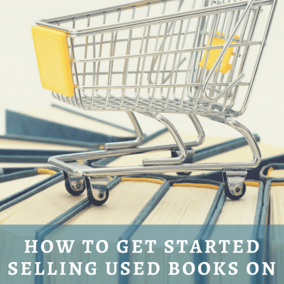 How to Get Started Selling Used Books on Amazon With Niche Book Profits