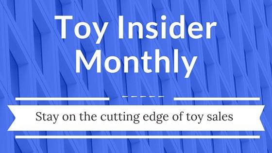 Toy Insider Monthly