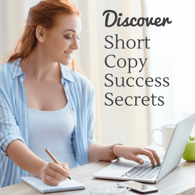 Discover Short Copy Success Secrets