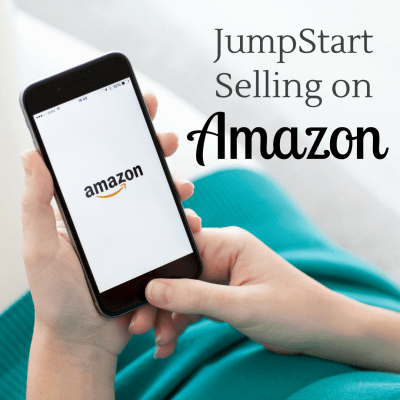 JumpStart Selling On Amazon