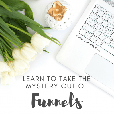 Learn to Take the Mystery Out of Funnels