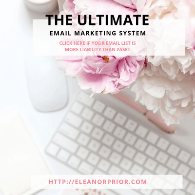 The Ultimate Email Marketing System – Cindy Bidar